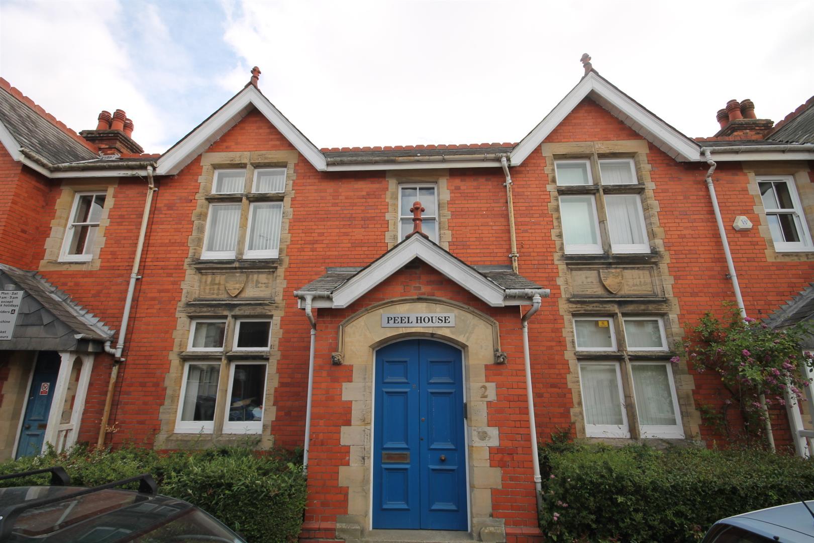 Barttelot Road, Horsham